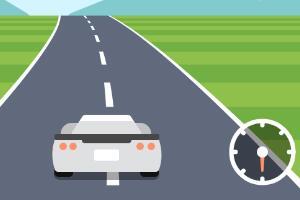 HTML5 Canvas 赛车游戏动画DEMO演示