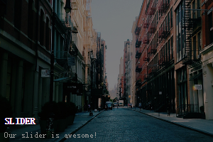 HTML5响应式设计创意企业手机模板下载